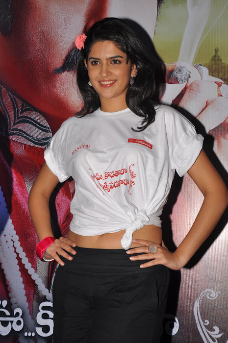deeksha seth at inorbit mall for ukup promotion hot photoshoot