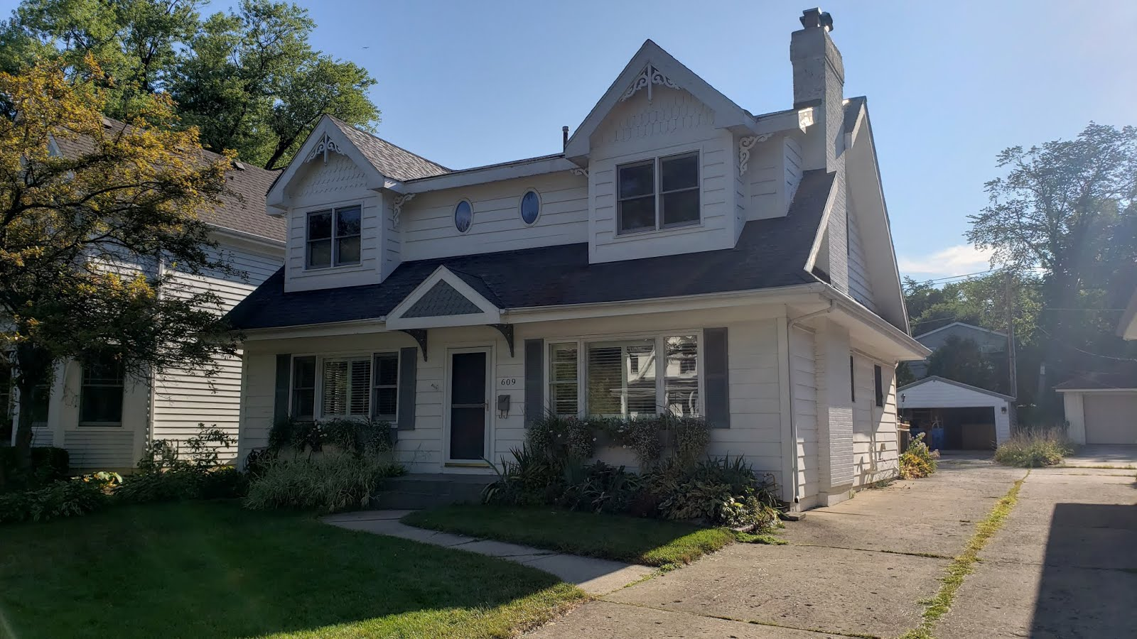 Sold! Hinsdale house