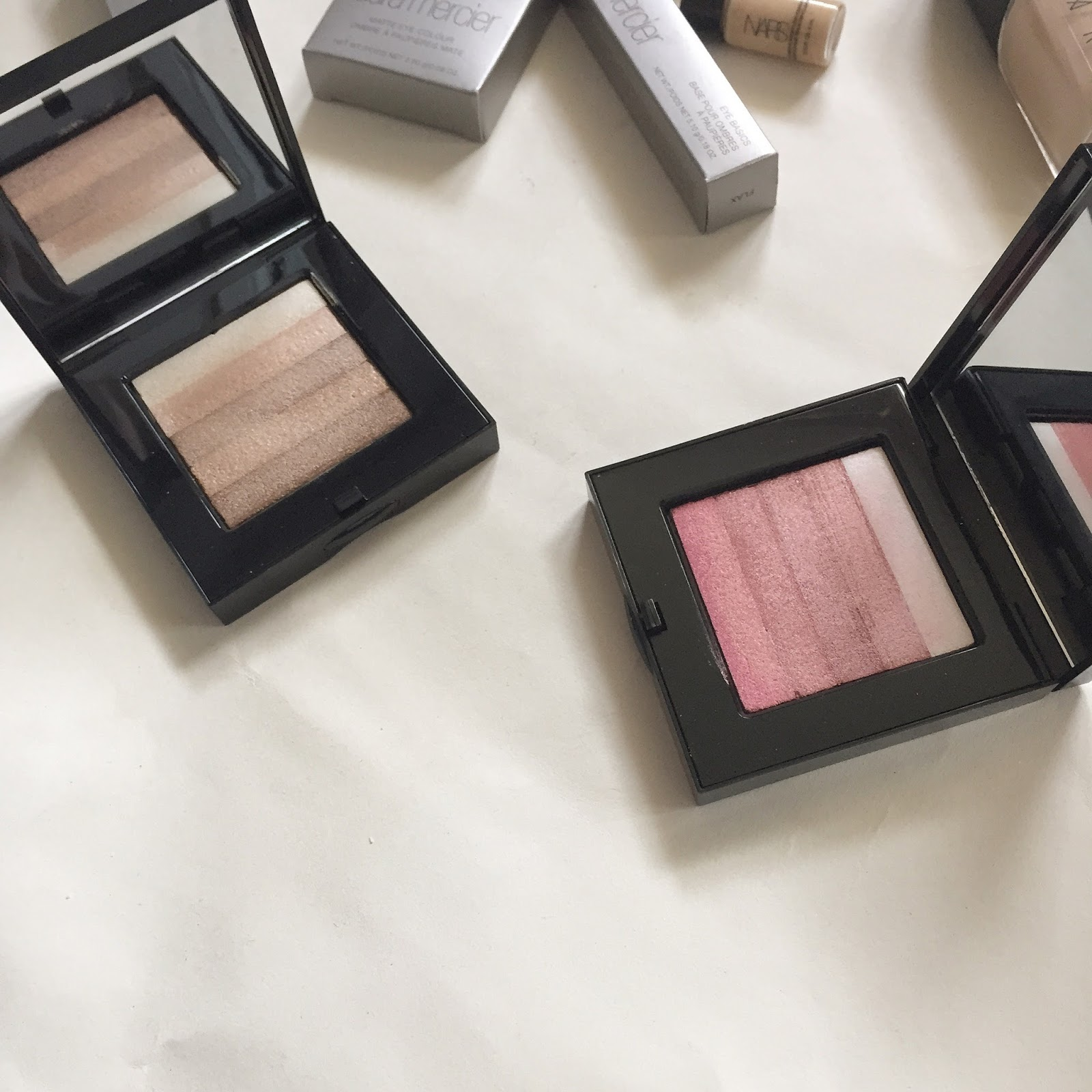 Bobbi Brown Shimmer Bricks