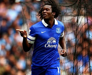 Romelu Lukaku, Chelsea and Everton striker