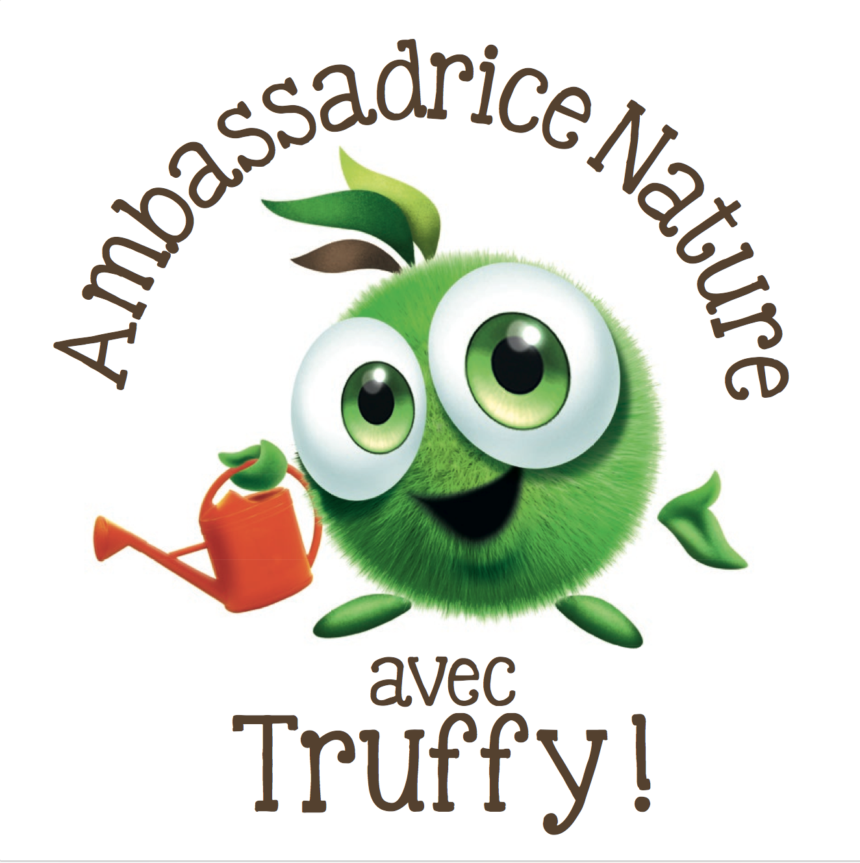 #AmbassadriceTruffy
