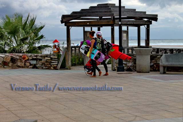 Alquiler vacacional en c diz playa de los lances en tarifa c diz - Casas de alquiler vacacional en cadiz ...