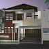Contoh Rumah Minimalis Tye 36 2 Lantai