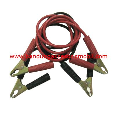Kabel Pancingan Accu 25 Amper