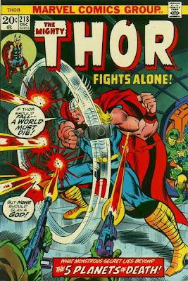 Thor #218
