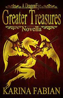 greater treastures Cover