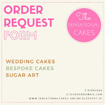 How to order a cake ?
