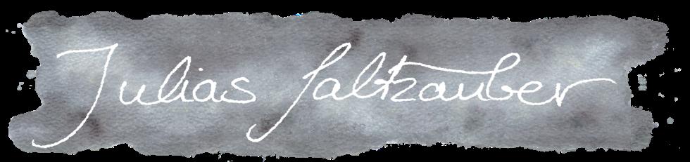 Faltzauber