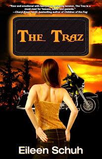 http://www.amazon.com/Traz-BackTracker-Book-1-ebook/dp/B007JW8RMA/ref=sr_1_1?s=digital-text&ie=UTF8&qid=1437165101&sr=1-1&keywords=the+traz