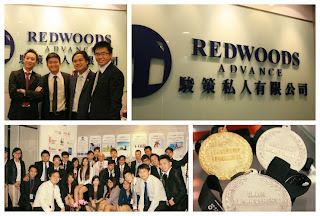 Redwoods Advance - Jobs in Singapore