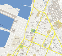 bacolod city map, map of bacolod city, around bacolod city, what to do in bacolod city, maskara festival, bacolod map, map of bacolod