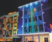 Hotel Bagus Murah Dekat Bandara Pekanbaru - Stefani City Hotel Pekanbaru