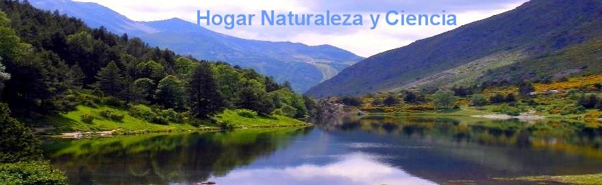 Hogar Naturaleza y Ciencia