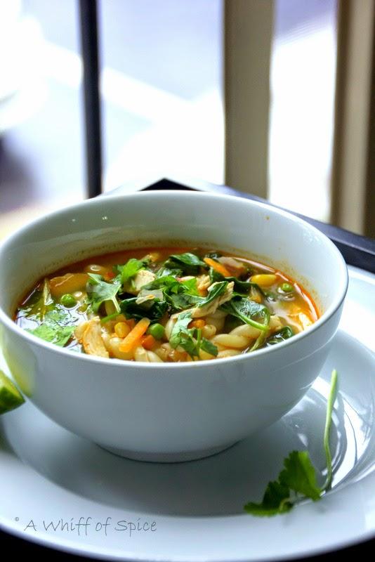 A whiff of spice thukpa tibetan noodle soup my soul food recipe snapshot thukpa tibetan noodle soup forumfinder Images