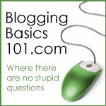 Blogging Basics 101.com