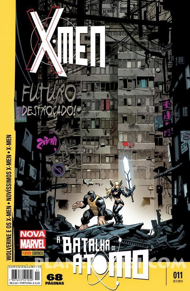 Checklist Marvel/Panini (Julho/2019 - pág.08) X-MEN%2B11