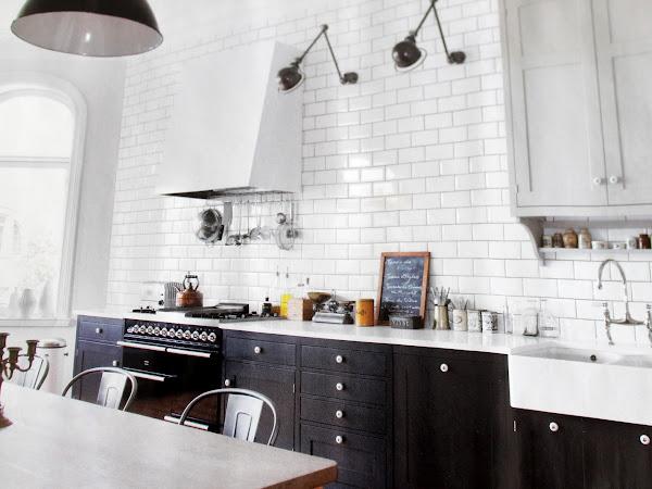 Unelmia keittiöstä