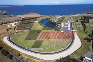 Jadwal Lengkap MotoGP Phillip Island Australia 2015