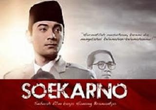 Soekarno - Poster Film