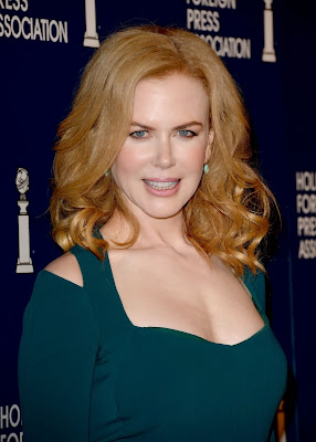 Nicole Kidman Hollywood