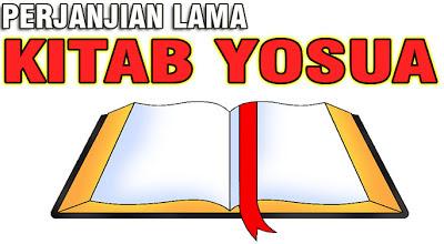 Belajar Kitab Yosua - Biblika