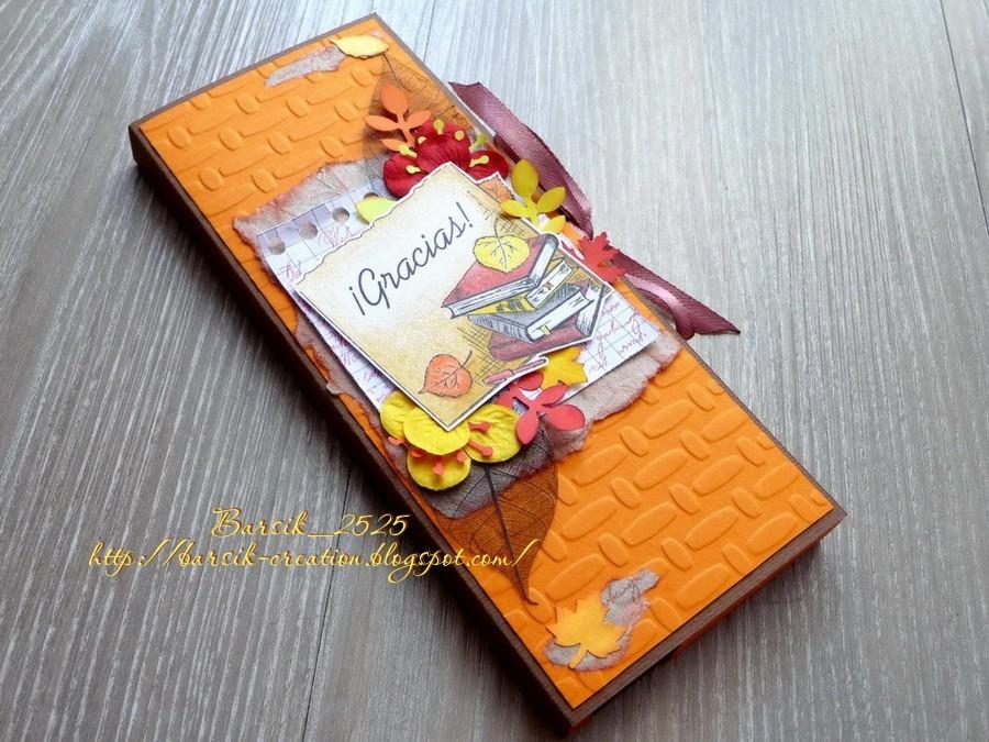 шоколадница на день учителя, День учителя, оформление подарка, ручная работа, спасибо