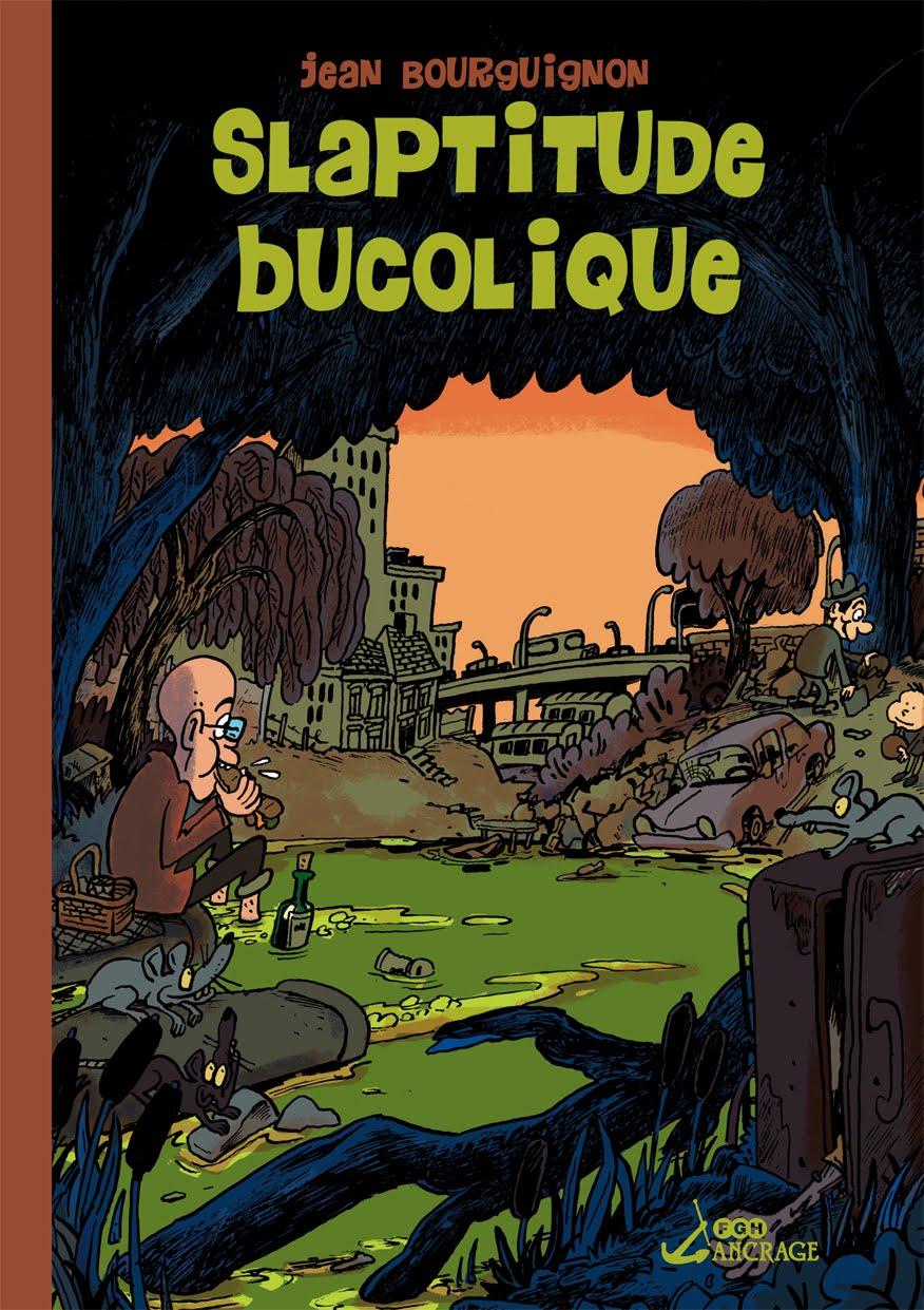 Slaptitude bucolique de Jean Bourguignon