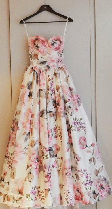 vestido de festa lady like