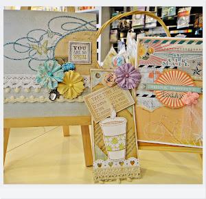 Card Class By Liza Yahya