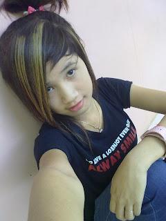 Youko Saki Lin Facebook Cute Girl Beautiful Photo Collection 1