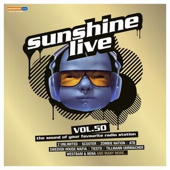 Download – Sunshine Live Vol 50 – 2014
