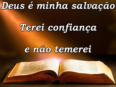 Versículos e Mensagens da Bíblia