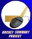 Hockey Summary Project