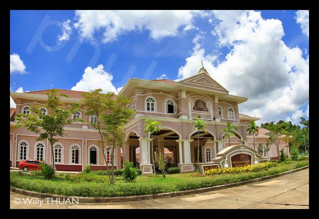 Musée de la Mine de Phuket