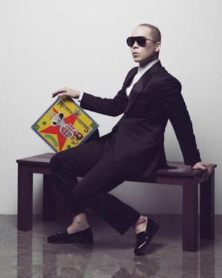 Lagu Korea Terbaru Oktober 2012 (KPOP Charts)