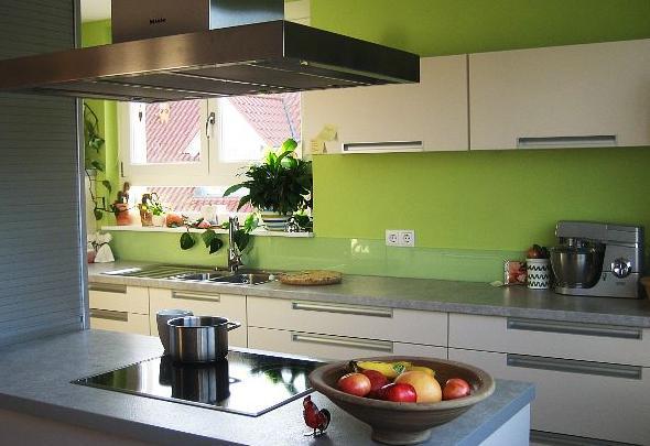 Como decorar mi cocina con manualidades imagui for Como decorar mi cocina integral