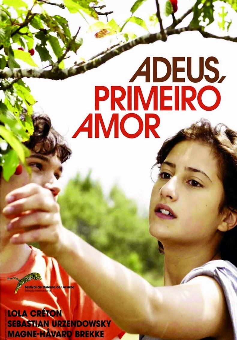 Adeus, Primeiro Amor – Dublado (2011)