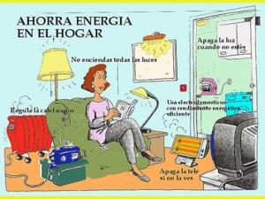 ¿Cómo y por qué debemos ahorrar la energía eléctrica