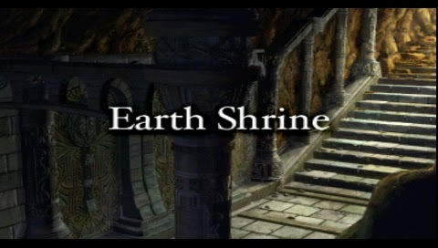 Final Fantasy IX, Earth Shrine