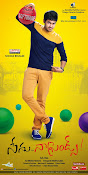 Nenu Naa Friends Movie Wallpapers-thumbnail-17