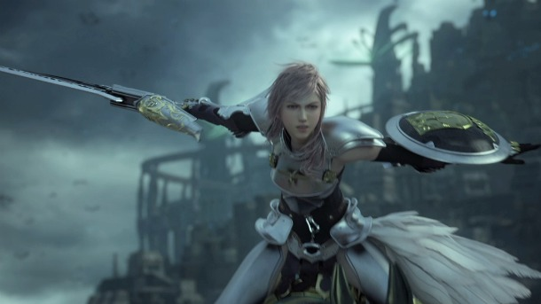 game time with manny review of final fantasy xiii 2