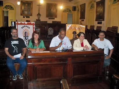 Vejam fotos da Audiência pública em Barra Mansa  dia 19 - 11 - 2011
