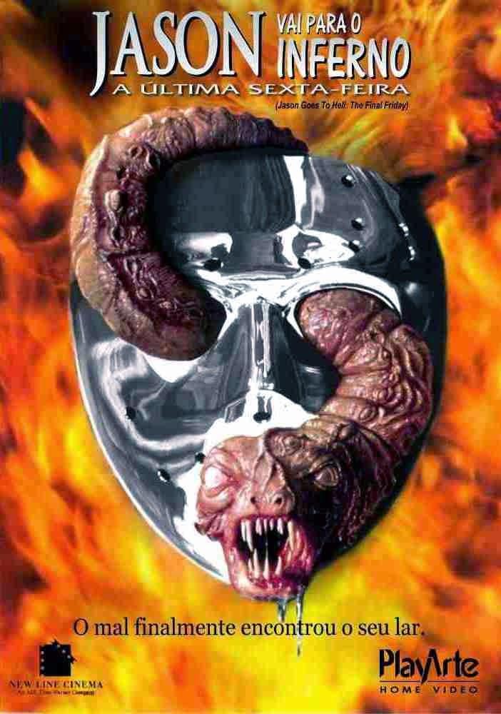 Jason Vai Para O Inferno – A Última Sexta-Feira Dublado