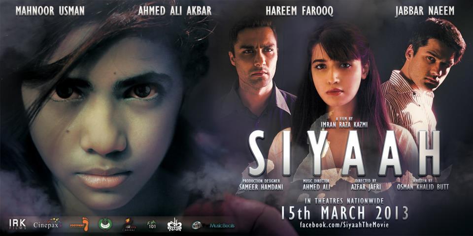Download Film The Siyaah