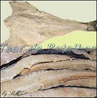 Algumas dicas sobre o preparo do bacalhau antes de usá-lo nas receitas