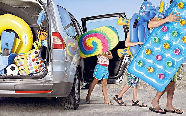 Holiday car rental in Tawau