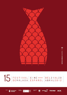 Cartel Festival Cine de Málaga