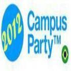 Campus Party feira destinada a apaixonados por tecnologia.