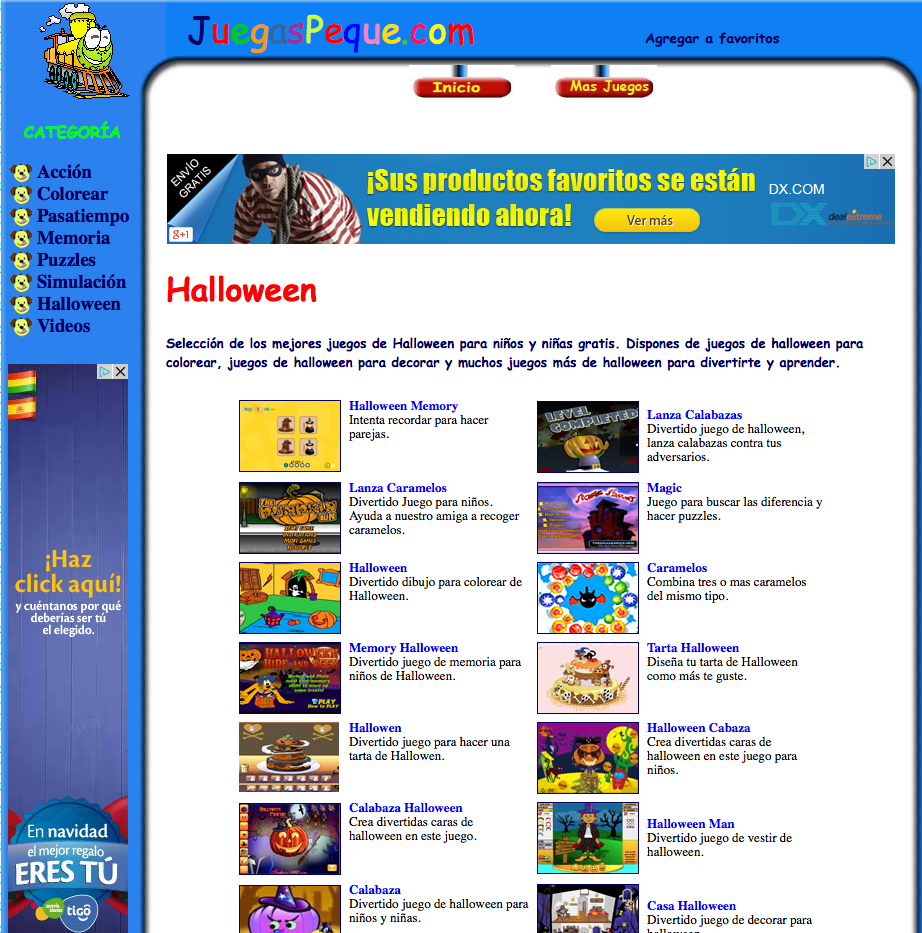http://www.juegaspeque.com/Juegos-Halloween-1.html
