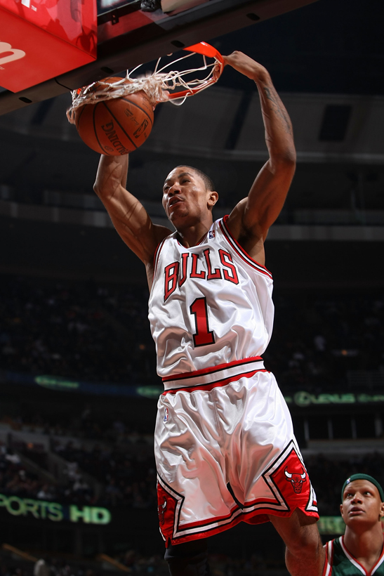 derrick rose chicago bulls wallpaper. chicago bulls derrick rose.